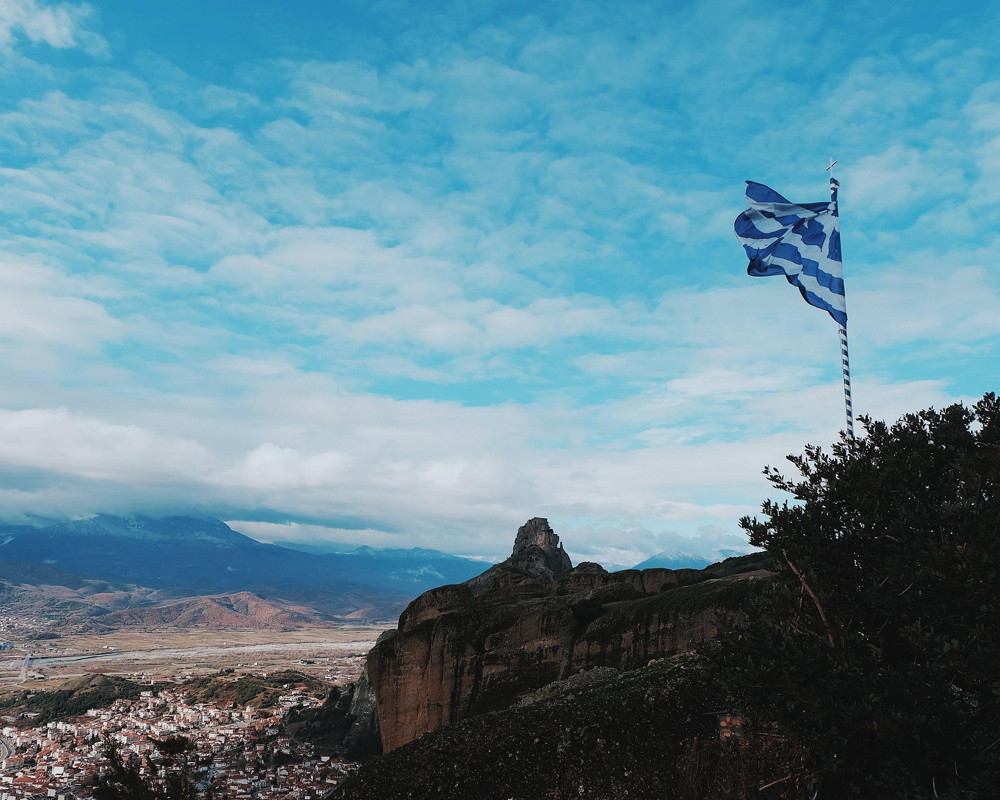 Meteora Greece Tour Klook