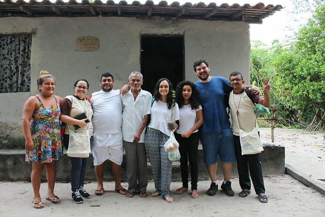 Missão em Morros/MA