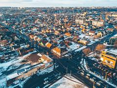 Vilijampolė | Kaunas Aerial