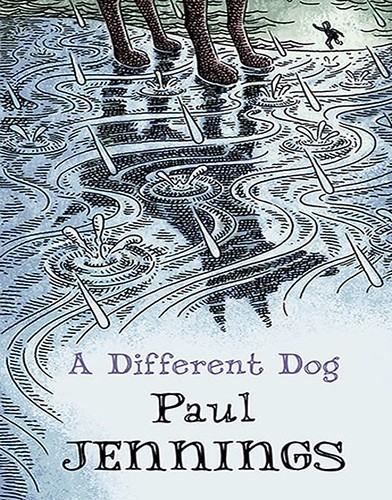Paul Jennings, A Different Dog