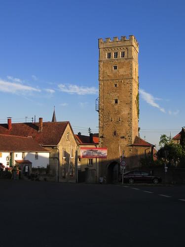 20150805 02 Romea Aub Stadtturm