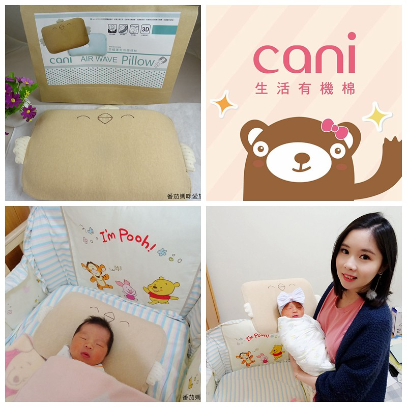 cani air wave 小雞枕 (20)