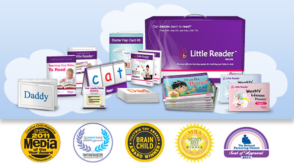 Little Reader Awards