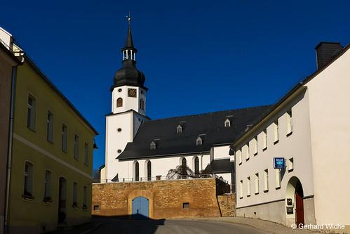 Kirche in Tanna