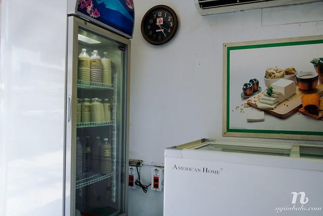 Quán ăn chay ở Manila, Philippines