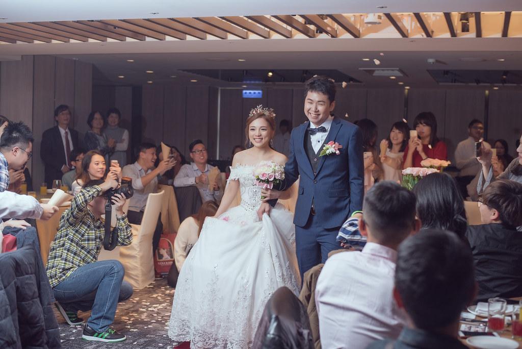 20171210晶華酒店婚禮記錄 (230)