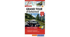 Automapa Grand Tour of Switzerland