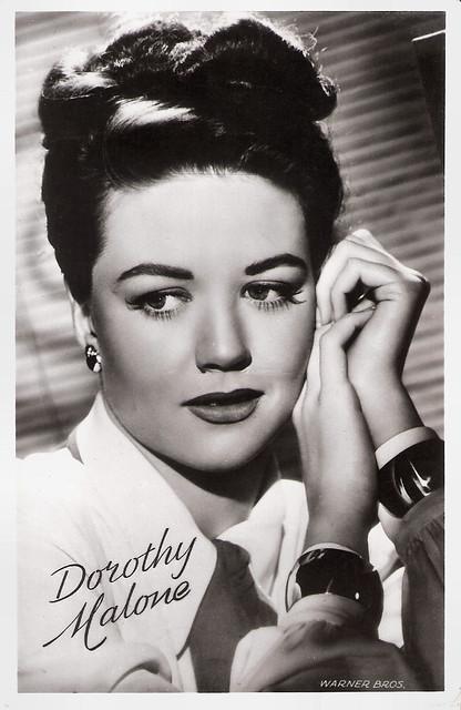 Dorothy Malone (1925–2018)