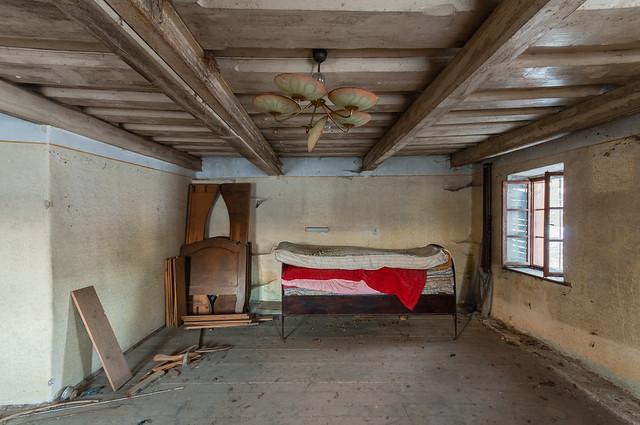 Farmhouse Bed&Breakfast