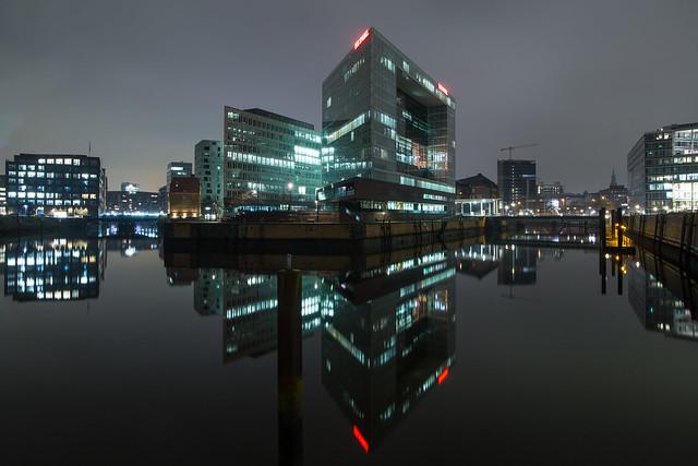 Spiegel Verlag, Hamburg HafenCity, Canon EOS 6D, Canon EF 24-105mm f/3.5-5.6 IS STM