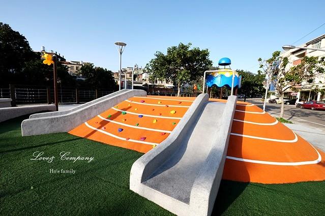 竹東鎮首座兒童公園中正公園22