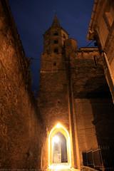 FR10 1073 Le Collégiale de Saint-Michel. Castelnaudary, Aude, Languedoc