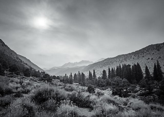 Bishop Creek Canyon, RICOH PENTAX K-3 II, HD PENTAX-DA 15mm F4 ED AL Limited