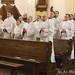 2018.02.02-04 Rekolekcje dla Nadzwyczajnych Szafarzy Komunii Świętej