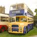 Eastbourne Corporation - BJK 673D