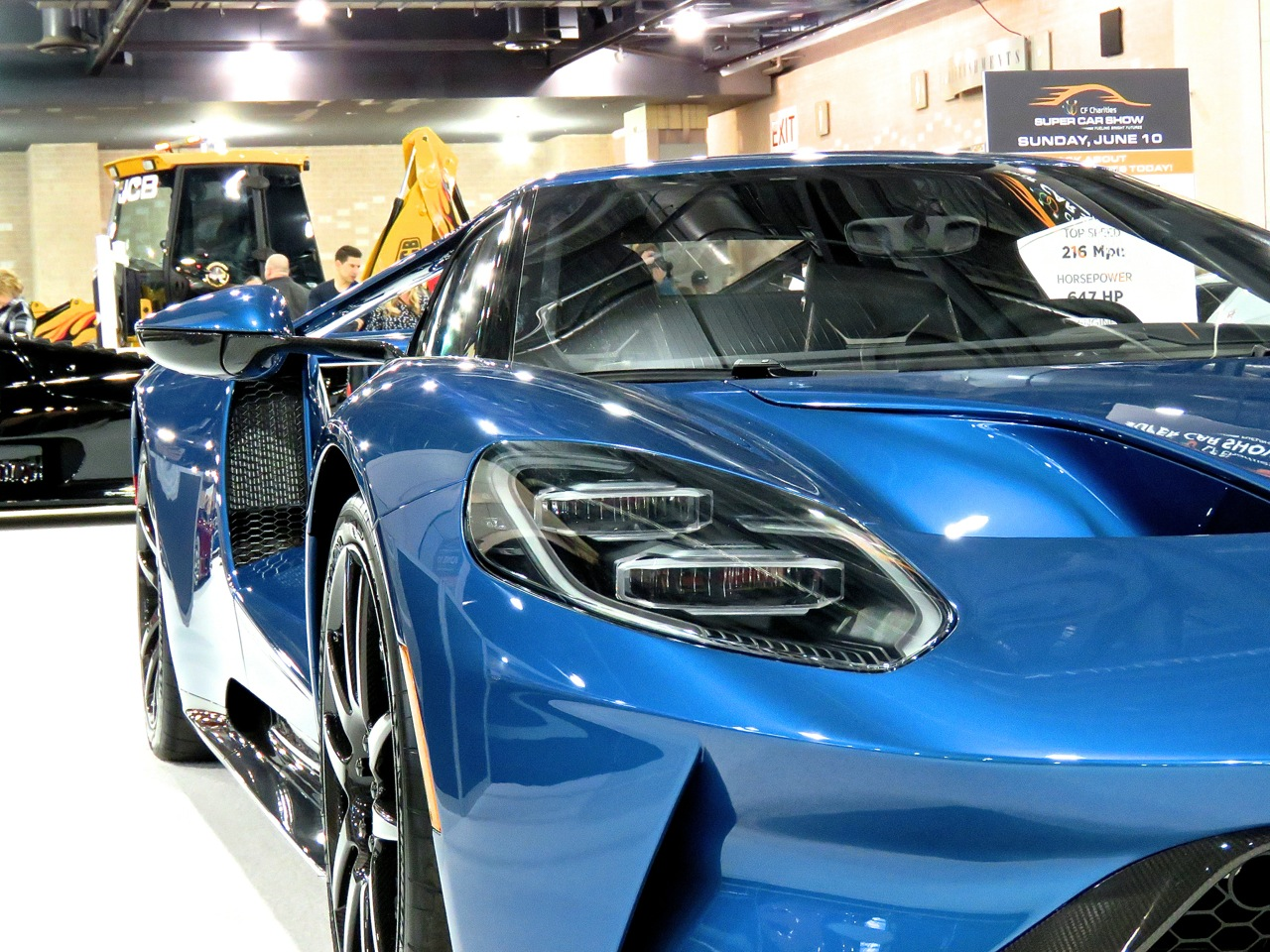 Ford GT Philly 5