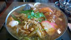 Hot pot at Boiling Point | Bellevue.com