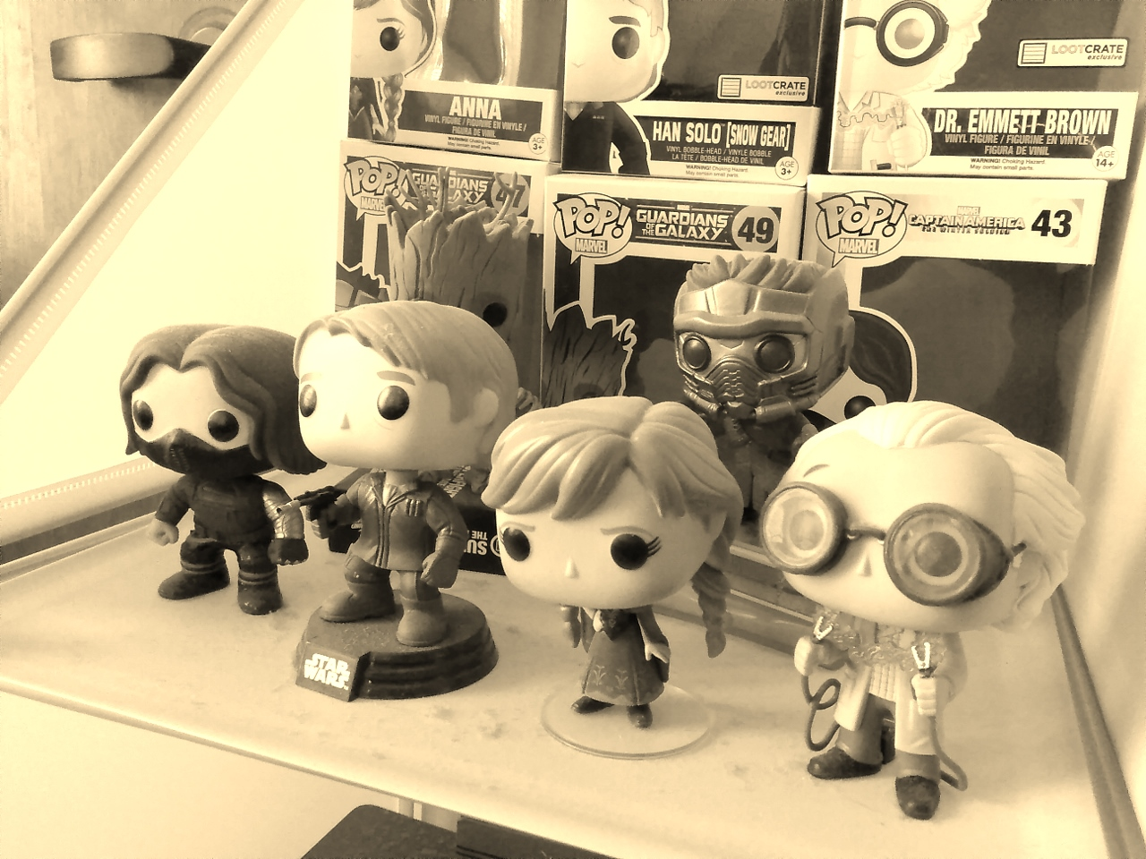 Geeky Toys in Sepia 1-6-2018 9-37-39 AM