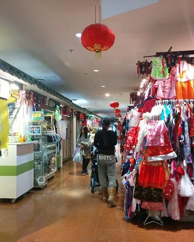 Pacific Mall (11) #toronto #markham #pacificmall #shoppingmall #latergram