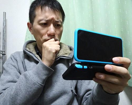 3DSでニンテンドーネットワークID
