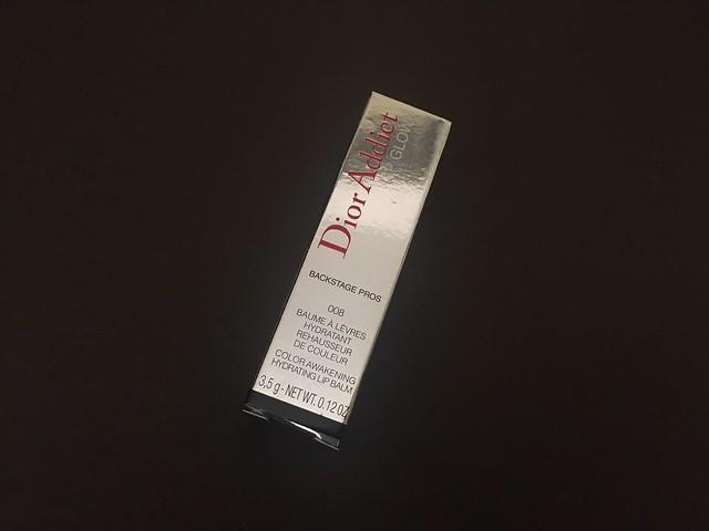 IMG_6302 Dior Addict LIP GLOW 008 ULTRA-PINK ディオール リップグロウ ひめごと 免税店