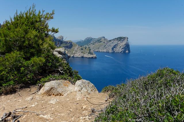 Cap Formentor - Mallorca - Spanien