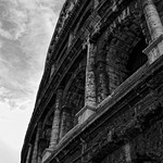 Coliseum, Rome - https://www.flickr.com/people/23522083@N03/