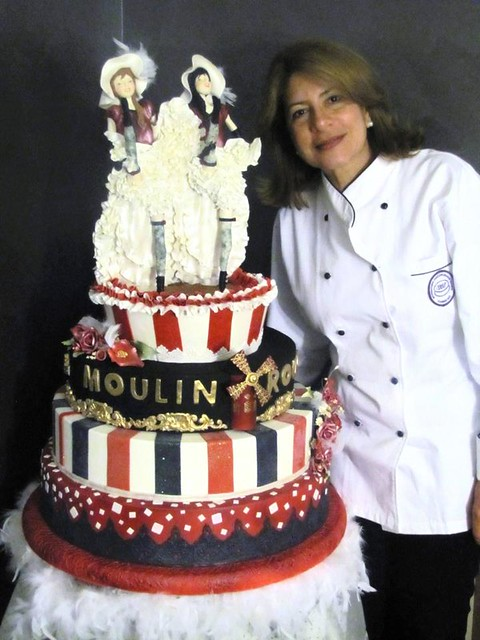 Cake by Cakes Rhaiza