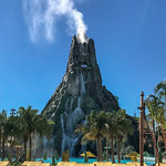 Primary photo for Day 13 - Volcano Bay and Magic Kingdom