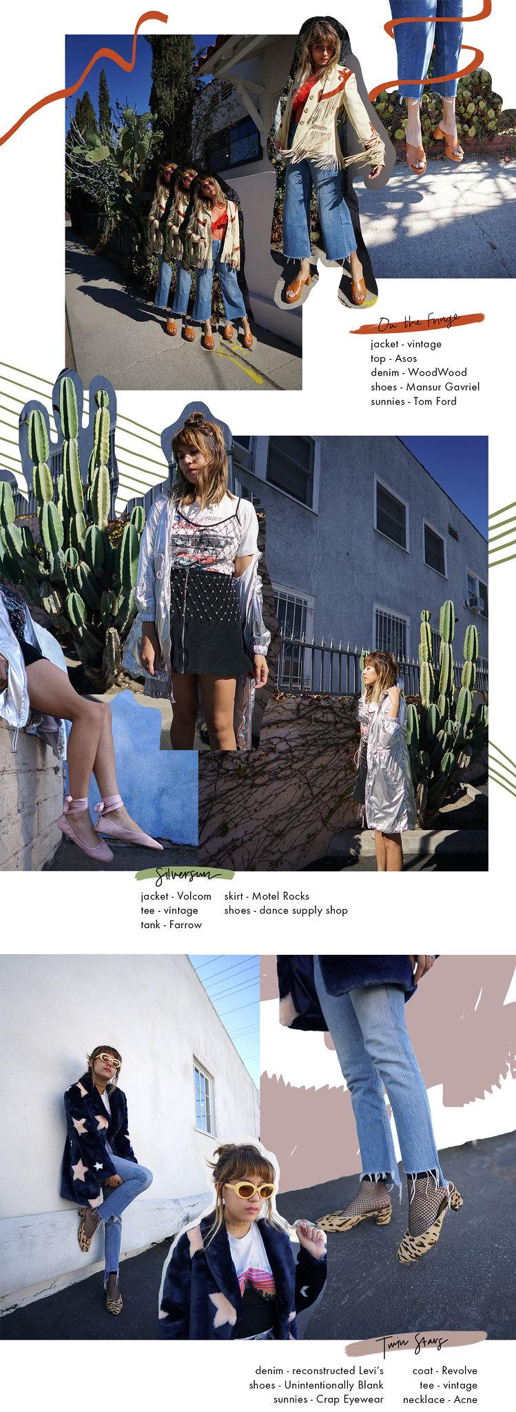 Outerwear Lookbook post