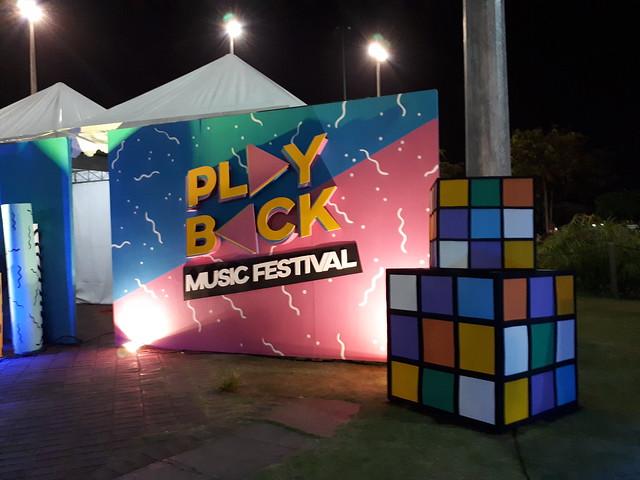Playback 2018