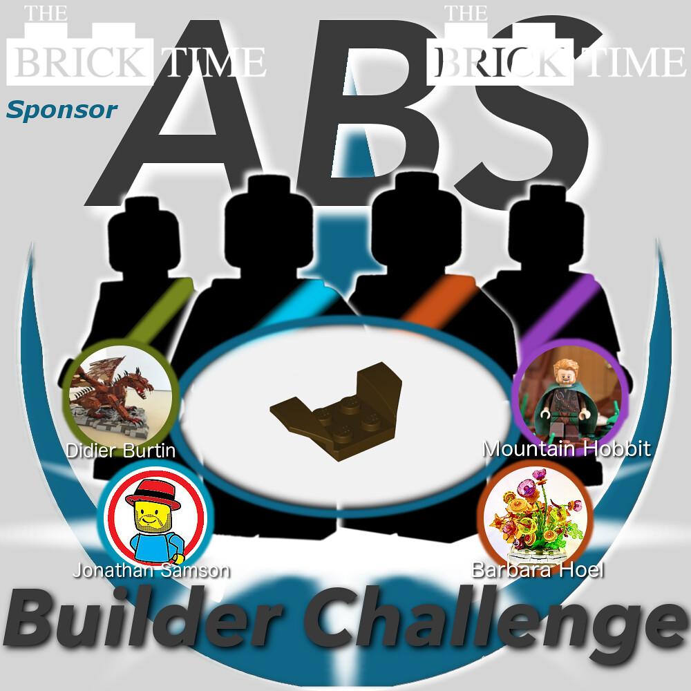 ABS Builder Challenge Round 2.8
