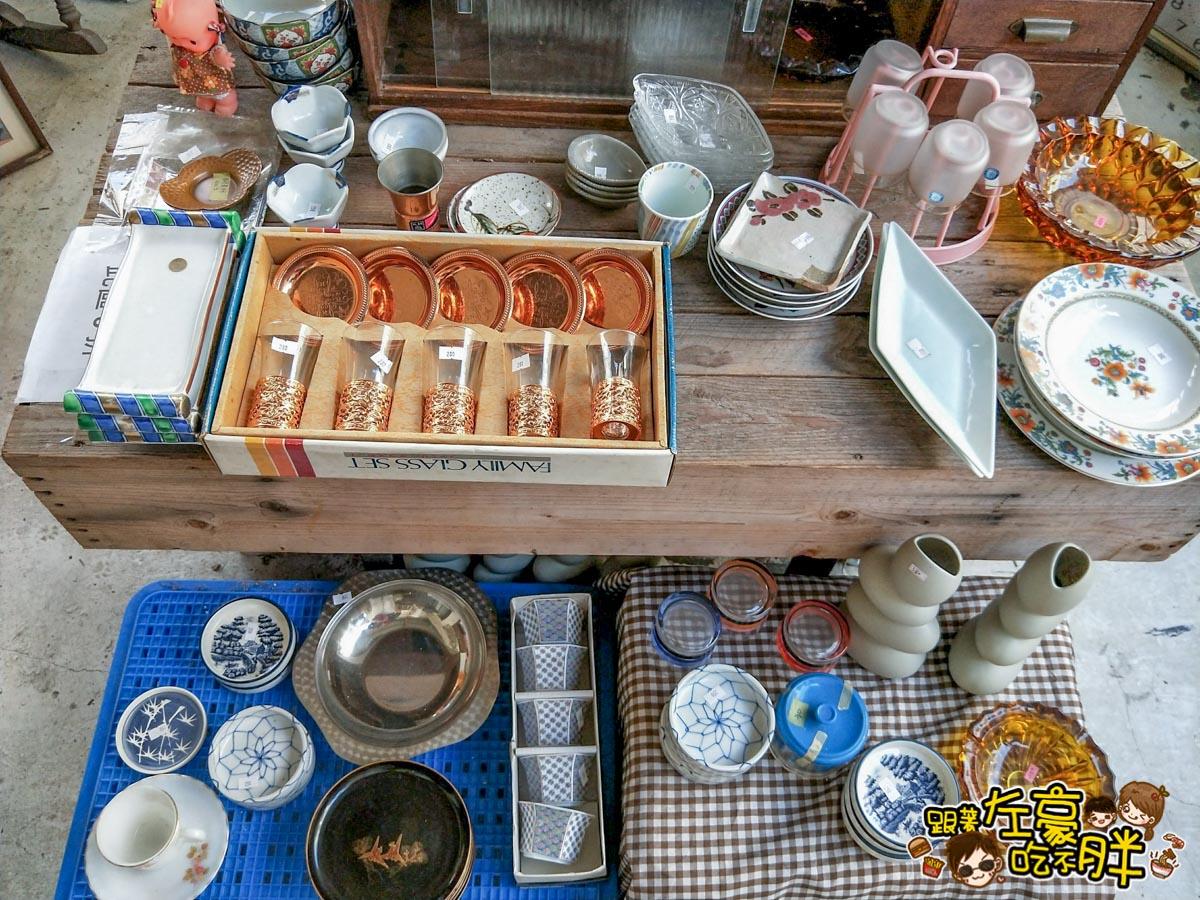 台南鹿早餐具小店-16