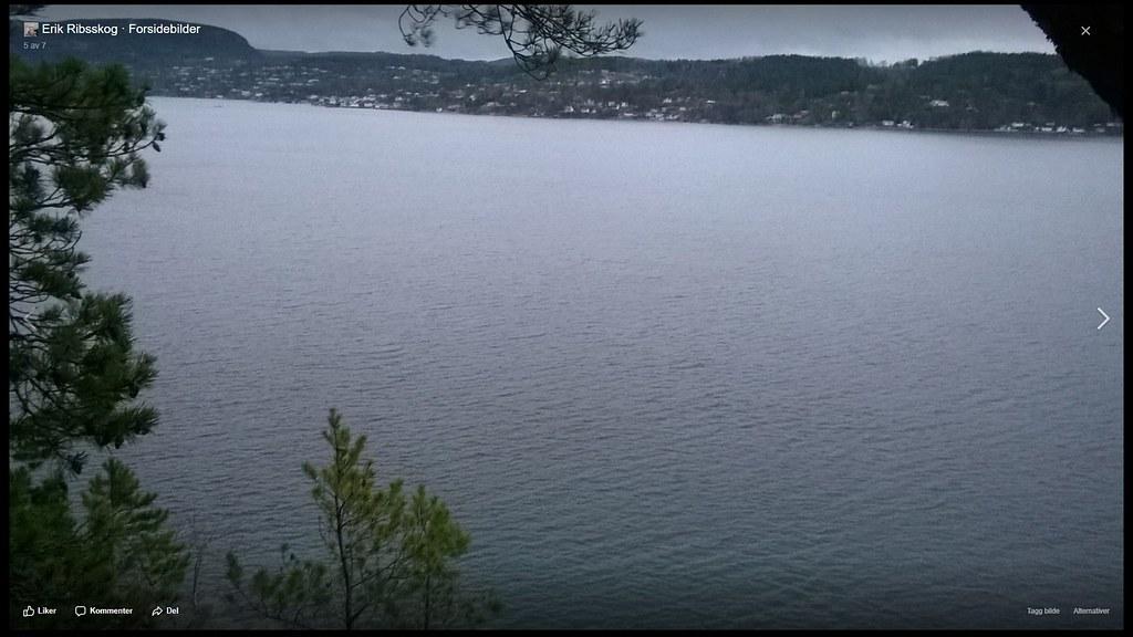 mer om dette drammensfjorden