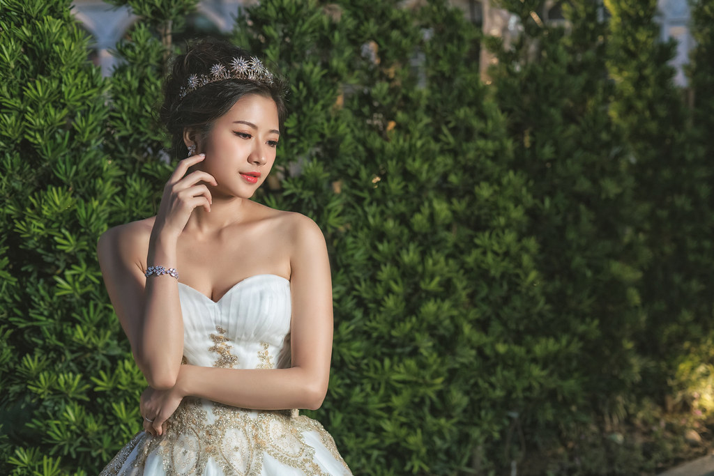 桃園婚攝/富城閣宴會館婚禮紀錄 -明哲& 家欣