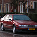 1997 Saab 9000 CS 2.0i by rvandermaar