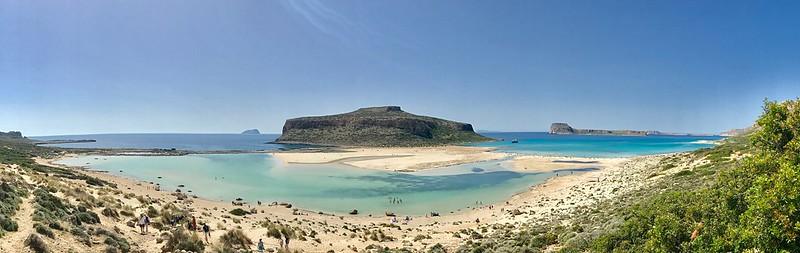 Balos Beach, Creta, Kissamos,