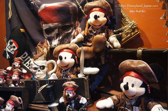 Tokyo Disneyland 22