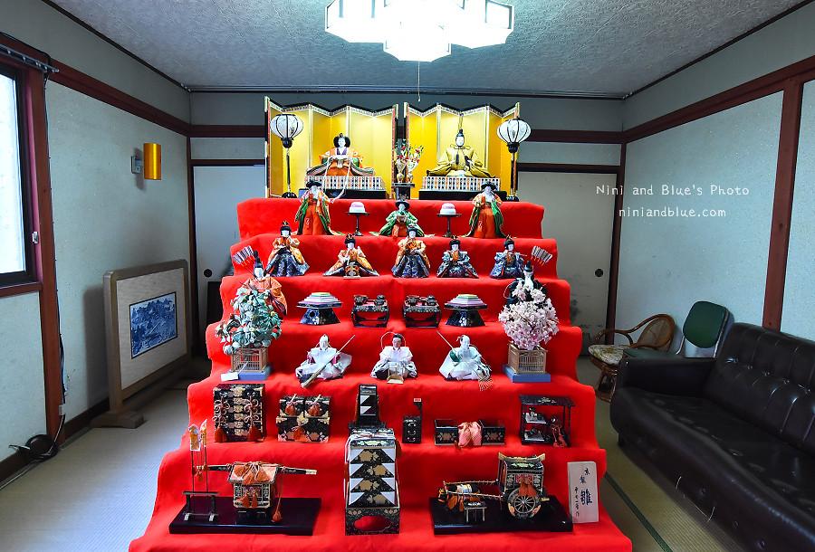 日本 美山住宿 生藥屋溫泉旅館12