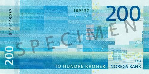 Norges-Bank-200-kroner-banknote-back