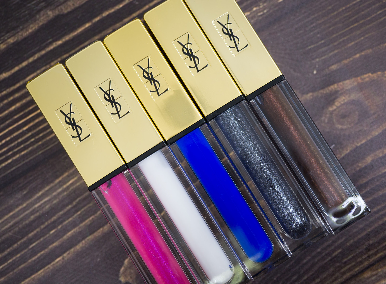 Yves Saint Laurent Mascara Vinyl Couture