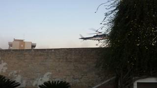 elicottero Turi