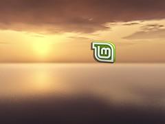 Background image for Linux Desktop.