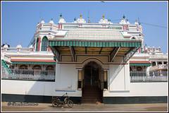 7572 - Kanadukathan Palace, Karaikudi