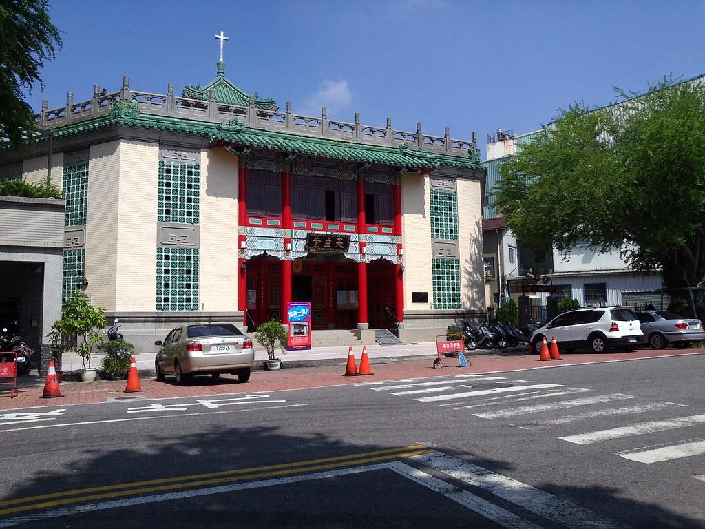 鹽水天主教堂 (33)