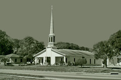 The Holy Ghost Church of God, 2901 5th Ave. South, St. Petersburg Florida