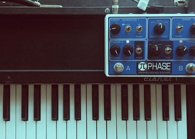 Prophecysound Systems PiPhase Pianet