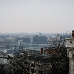 From the Fisherman's Bastion