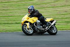 18.06.2008 Castle Combe track day 092 Moto Guzzi