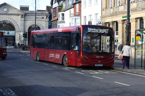 Go South Coast 2728 HF65AYH